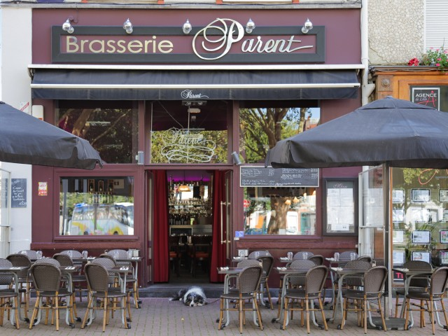 Brasserie Parent